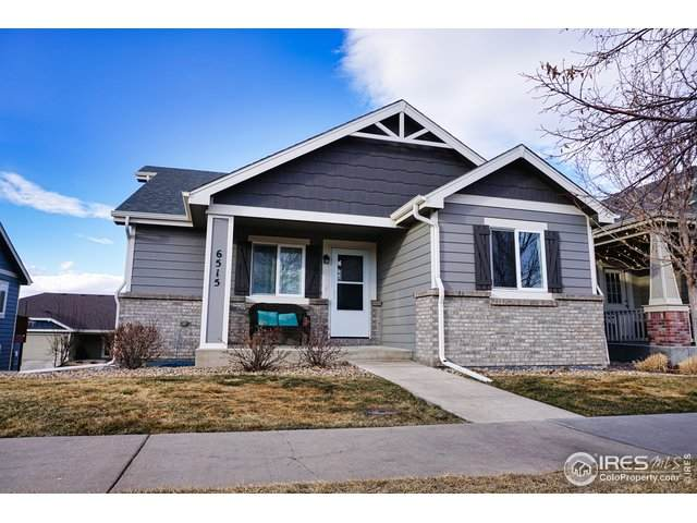 6515 19th St, Greeley, CO 80634 (MLS #934117) :: 8z Real Estate