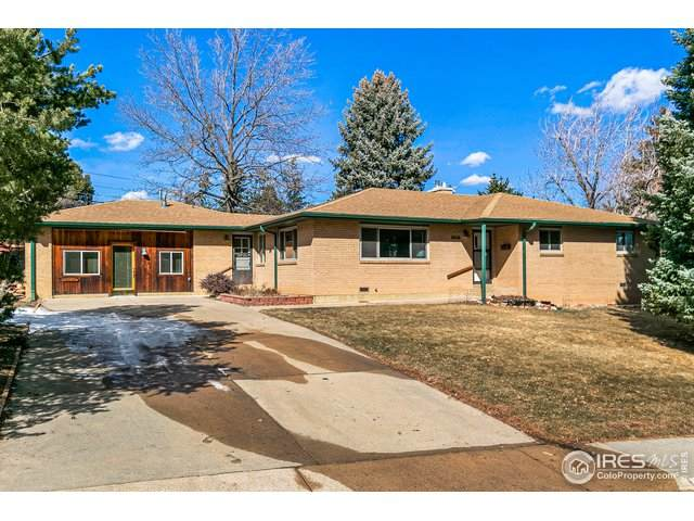 2345 Kenwood Dr, Boulder, CO 80305 (#934120) :: Realty ONE Group Five Star