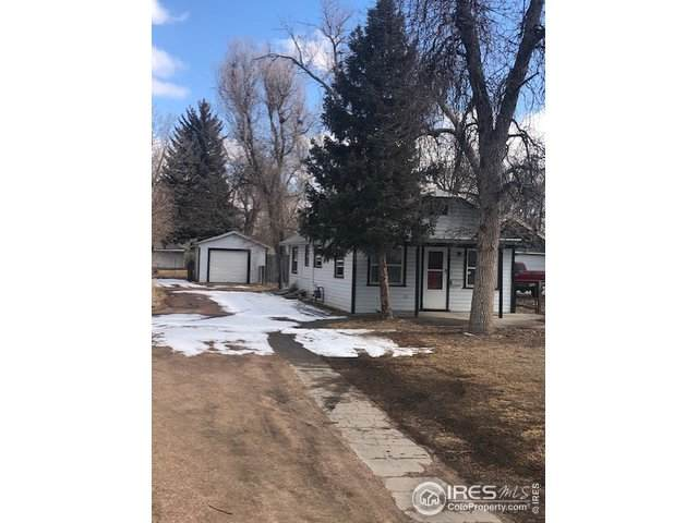 1306 14th Ave, Greeley, CO 80631 (MLS #934121) :: 8z Real Estate
