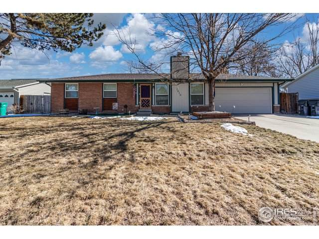 1610 34th Ave, Greeley, CO 80634 (#934122) :: Hudson Stonegate Team