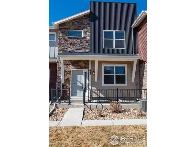 607 Grandview Meadows Dr, Longmont, CO 80503 (MLS #934123) :: Fathom Realty
