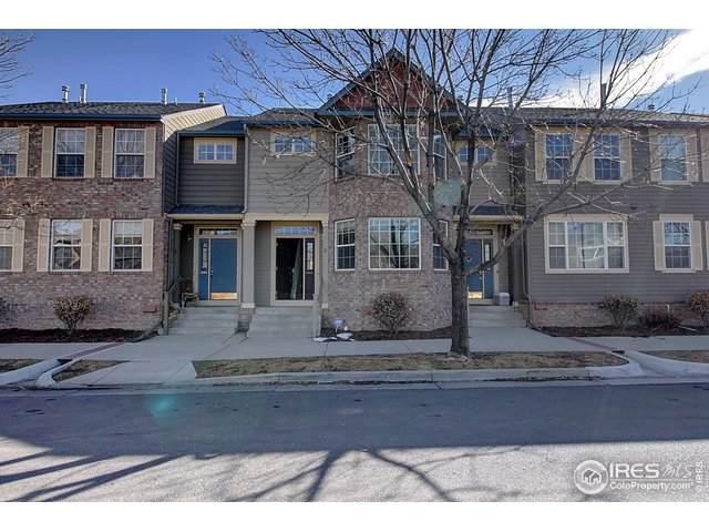 1314 S Emery St G, Longmont, CO 80501 (MLS #934125) :: Fathom Realty