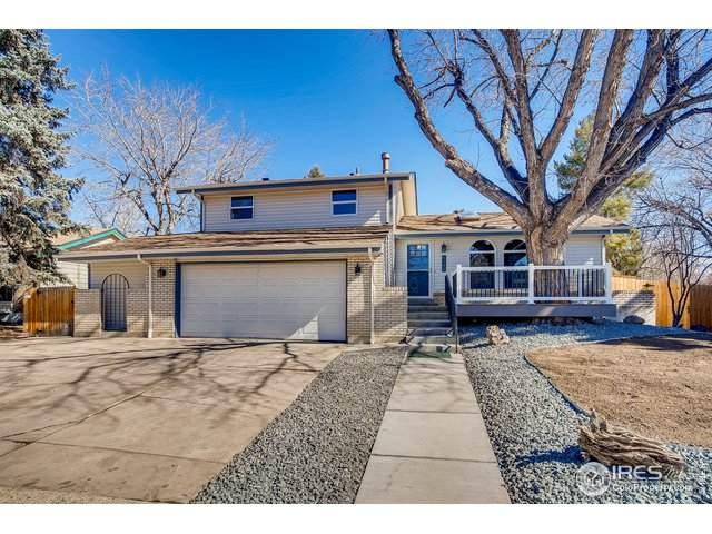 4120 S Roslyn St, Denver, CO 80237 (MLS #934131) :: Downtown Real Estate Partners
