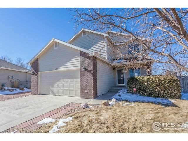 617 Hemlock Dr, Windsor, CO 80550 (#934133) :: James Crocker Team