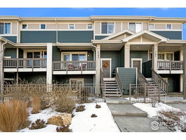 2593 Trio Falls Dr, Loveland, CO 80538 (MLS #934136) :: Wheelhouse Realty