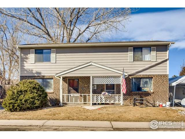 1915 Lincoln St, Longmont, CO 80501 (MLS #934137) :: J2 Real Estate Group at Remax Alliance