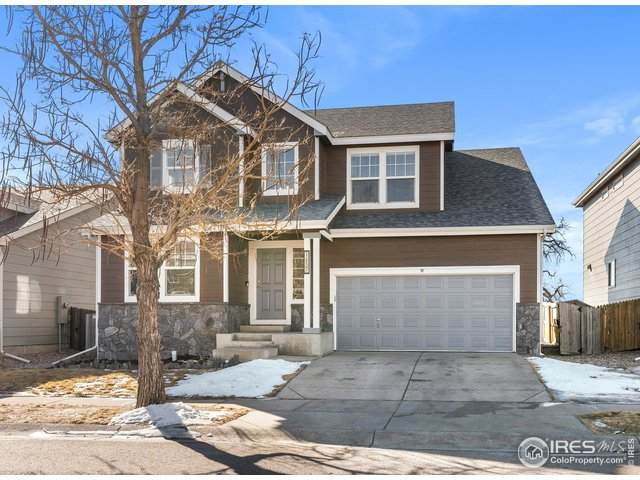 1657 Falcon Ridge Dr, Fort Collins, CO 80528 (#934141) :: James Crocker Team