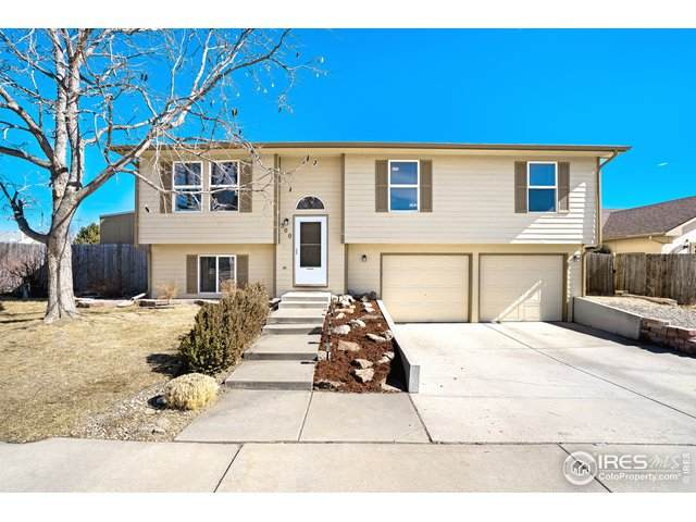 500 Broadview Dr, Severance, CO 80550 (MLS #934144) :: J2 Real Estate Group at Remax Alliance