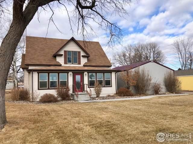 749 S Morlan Ave, Holyoke, CO 80734 (MLS #934145) :: 8z Real Estate