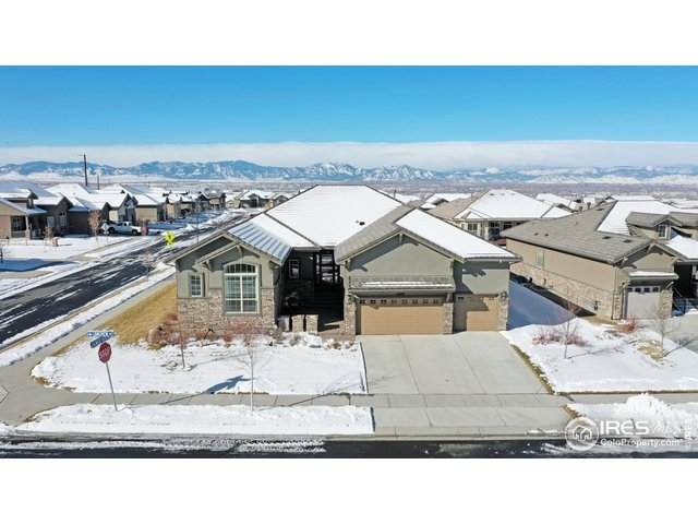 15809 Longview Dr, Broomfield, CO 80023 (MLS #934147) :: Tracy's Team
