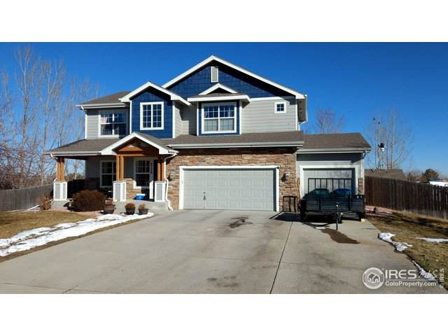 4748 Lucille Ct, Loveland, CO 80537 (MLS #934152) :: Downtown Real Estate Partners