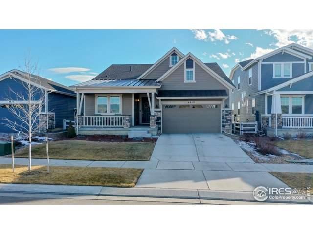 4859 Maxwell Ave, Longmont, CO 80503 (MLS #934153) :: Find Colorado