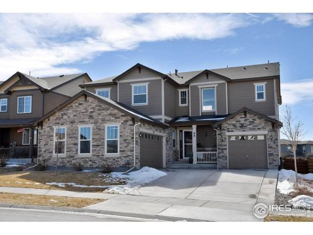 95 Equinox Cir, Erie, CO 80516 (#934159) :: Realty ONE Group Five Star