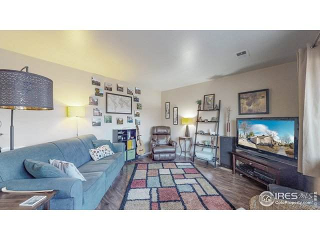 225 E Stuart St, Fort Collins, CO 80525 (MLS #934162) :: Colorado Home Finder Realty