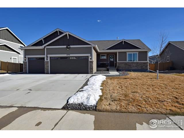 6794 Meadow Rain Way, Wellington, CO 80549 (#934164) :: Realty ONE Group Five Star