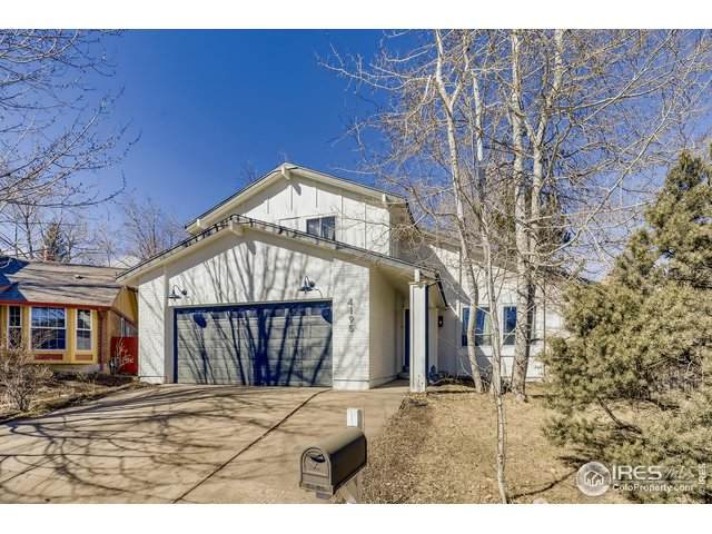4195 Corriente Pl, Boulder, CO 80301 (#934168) :: HergGroup Denver