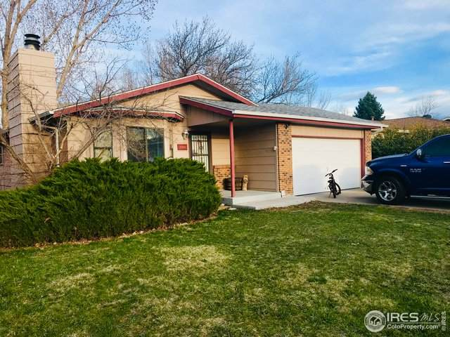2414 34th Ave, Greeley, CO 80634 (MLS #934170) :: Colorado Home Finder Realty