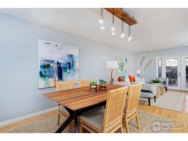 2227 Canyon Blvd #106, Boulder, CO 80302 (MLS #934174) :: Kittle Real Estate