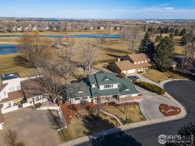 6066 Fox Hill Dr, Longmont, CO 80504 (MLS #934179) :: Colorado Home Finder Realty