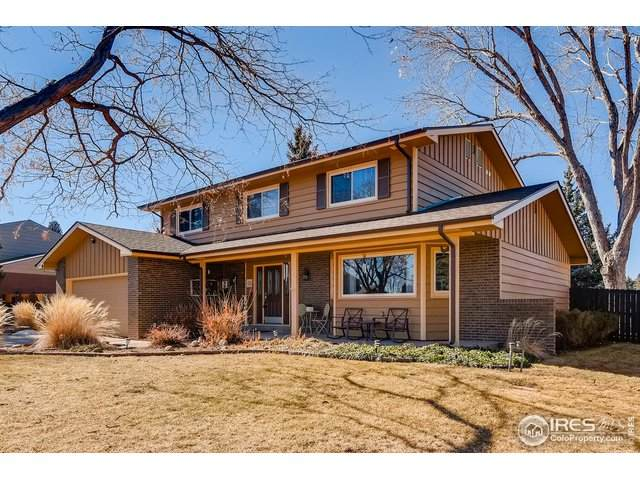 1911 25th Ave, Greeley, CO 80634 (#934181) :: Realty ONE Group Five Star