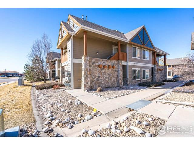 100 Beacon Way 7-B, Windsor, CO 80550 (MLS #934183) :: J2 Real Estate Group at Remax Alliance