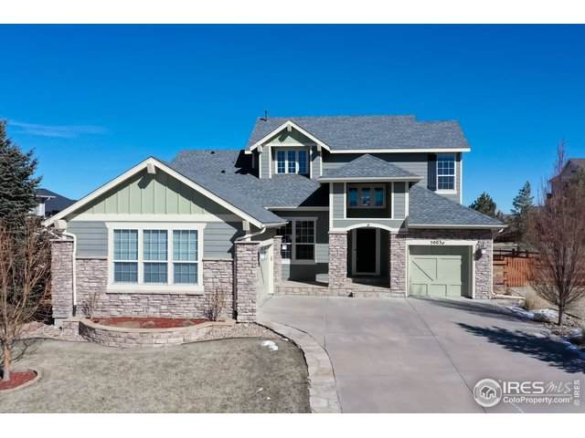 5003 Silver Feather Way, Broomfield, CO 80023 (MLS #934185) :: Jenn Porter Group