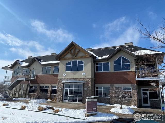 4025 St Cloud Dr, Loveland, CO 80538 (MLS #934186) :: Colorado Home Finder Realty