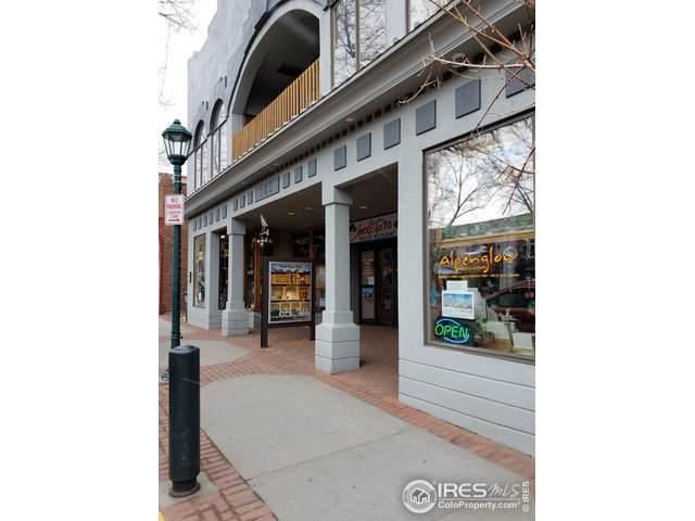 145 E Elkhorn Ave, Estes Park, CO 80517 (MLS #934187) :: Colorado Home Finder Realty