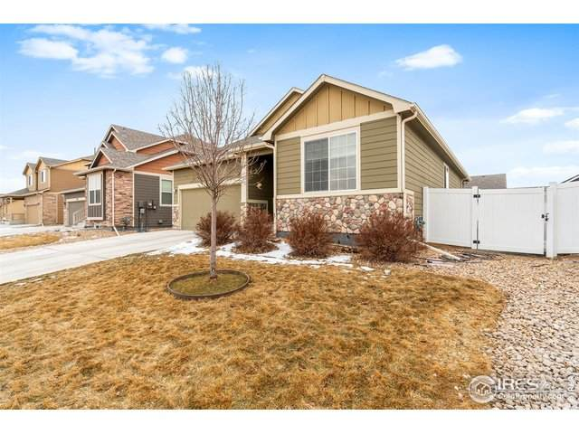 748 Dakota Way, Windsor, CO 80550 (MLS #934191) :: RE/MAX Alliance