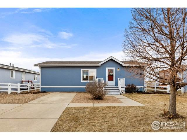 11291 Southrim #254, Longmont, CO 80504 (MLS #934193) :: Downtown Real Estate Partners