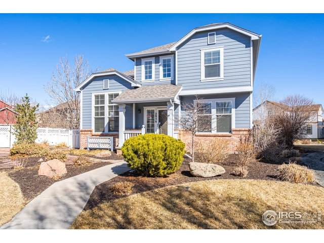 2956 Golden Harvest Ln, Fort Collins, CO 80528 (#934194) :: James Crocker Team