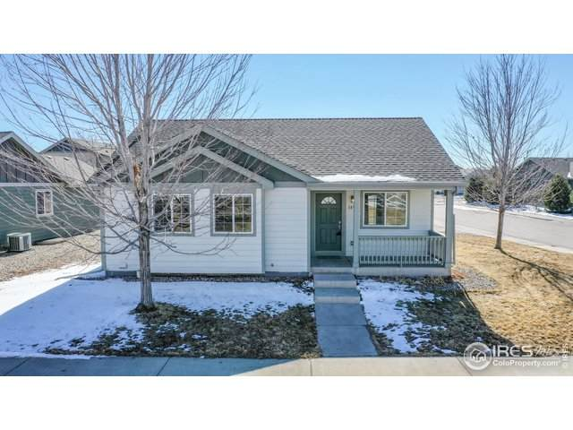 1852 Gemini Ct, Loveland, CO 80537 (#934200) :: The Margolis Team