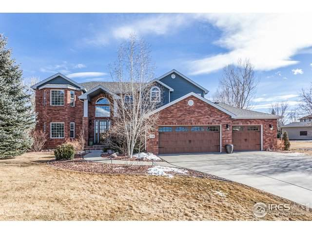 5986 Snowy Plover Ct, Fort Collins, CO 80528 (#934201) :: James Crocker Team