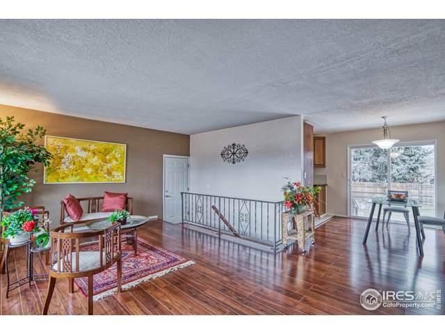 2412 Crabtree Dr, Fort Collins, CO 80521 (MLS #934216) :: Kittle Real Estate