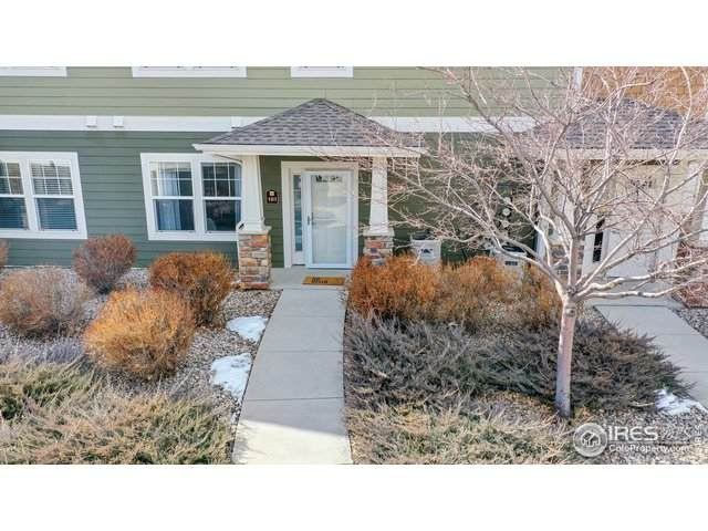 2515 Owens Ave #101, Fort Collins, CO 80528 (#934219) :: James Crocker Team