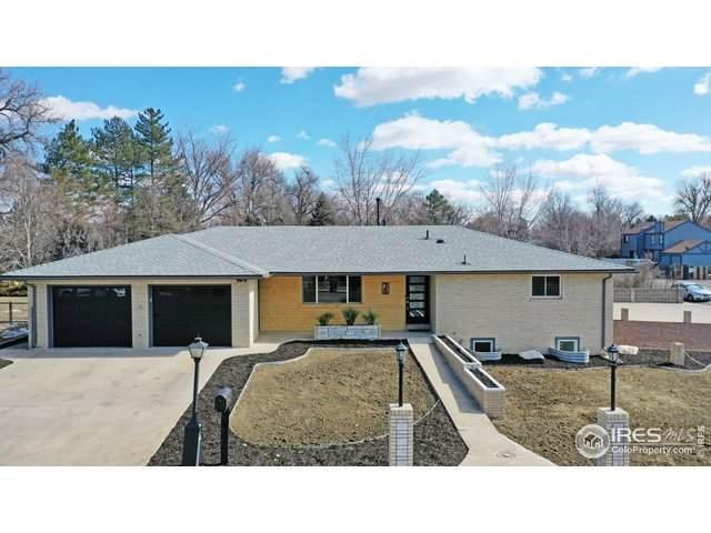 38 Ash Ct, Longmont, CO 80503 (MLS #934225) :: J2 Real Estate Group at Remax Alliance