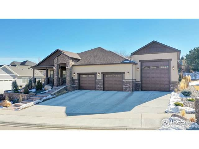 608 Riverside Ct, Greeley, CO 80634 (#934228) :: James Crocker Team