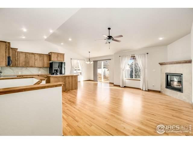 6850 Pettigrew St, Wellington, CO 80549 (MLS #934232) :: 8z Real Estate