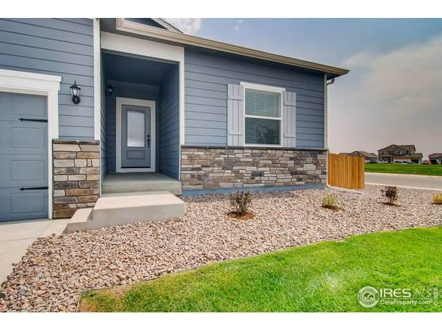 1062 Long Meadows St, Severance, CO 80550 (MLS #934243) :: Colorado Home Finder Realty