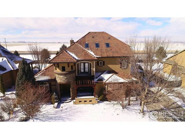 6463 Pumpkin Ridge Dr, Windsor, CO 80550 (MLS #934263) :: RE/MAX Alliance