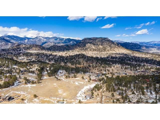 2600 Grey Fox Dr, Estes Park, CO 80517 (MLS #934268) :: Colorado Home Finder Realty