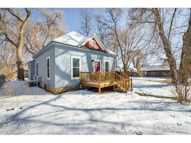 120 1st St, Fort Collins, CO 80524 (MLS #934269) :: Downtown Real Estate Partners