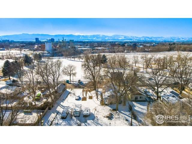 1st St, Fort Collins, CO 80524 (MLS #934272) :: Downtown Real Estate Partners