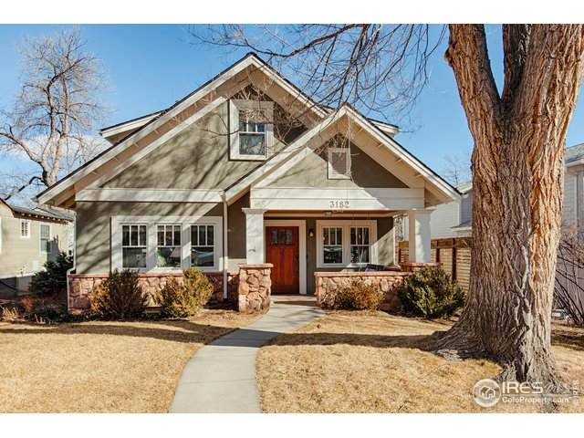 3182 7th St, Boulder, CO 80304 (MLS #934273) :: 8z Real Estate