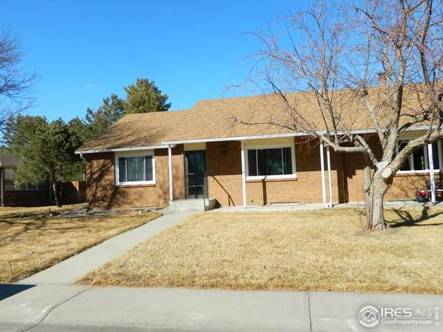 445 Stanford St, Brush, CO 80723 (MLS #934276) :: Tracy's Team