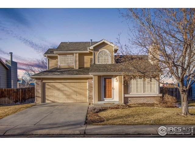 2518 Sunstone Dr, Fort Collins, CO 80525 (MLS #934283) :: Downtown Real Estate Partners