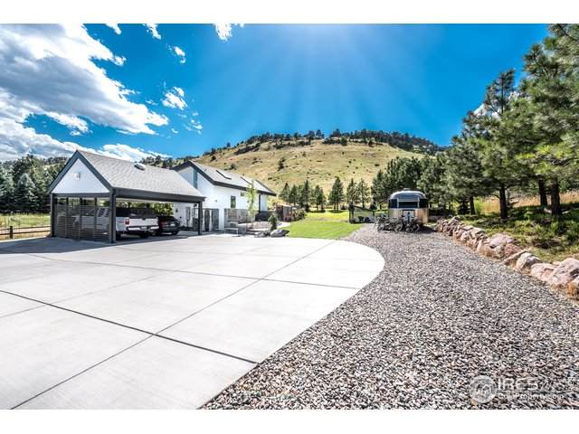 310 Linden Ave, Boulder, CO 80304 (MLS #934284) :: Jenn Porter Group
