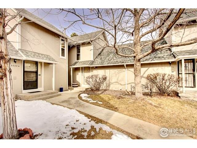 2669 S Xanadu Way B, Aurora, CO 80014 (#934287) :: The Margolis Team