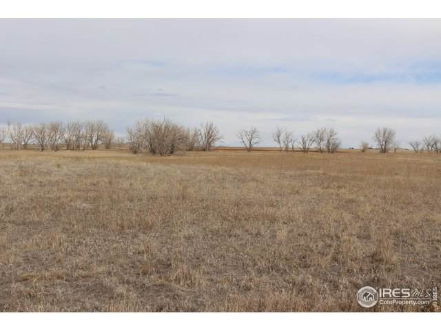 0 County Rd 6, Keenesburg, CO 80643 (MLS #934289) :: Fathom Realty
