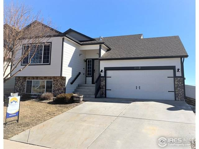 2662 Thoreau Dr, Fort Collins, CO 80524 (MLS #934290) :: Downtown Real Estate Partners
